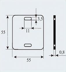 Panasonic на термобумаге