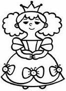детская прицесса для девочек именные этикетки для сада, школа