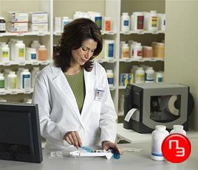 Аптечная Этикетка Наружное Образец - фото 5