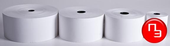 Этикетки самоклеящиеся 70х37 мм белые 24 штуки на листе a4 100 листов