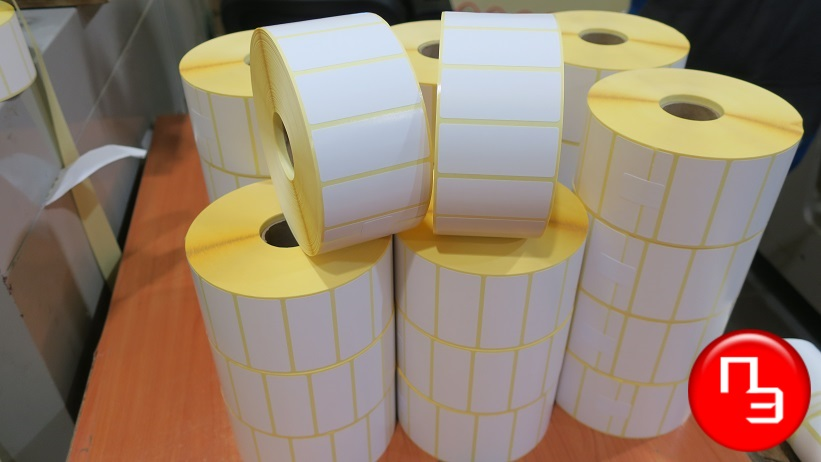 купить термоэтикетки оптом от производителя